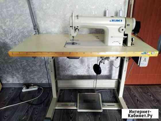 Швейная машина Кинешма