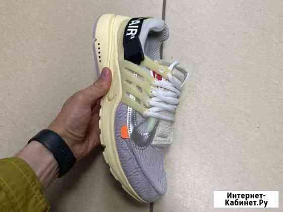 Кроссовки Nike Благовещенск