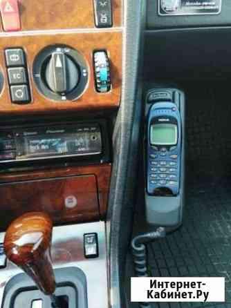 Nokia Mercedes 6150i отличное состояние Владикавказ