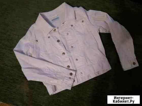 Лёгкая курточка Sela р-р122 Владикавказ