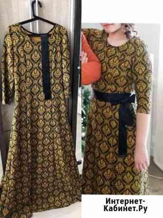 Платье Тверь