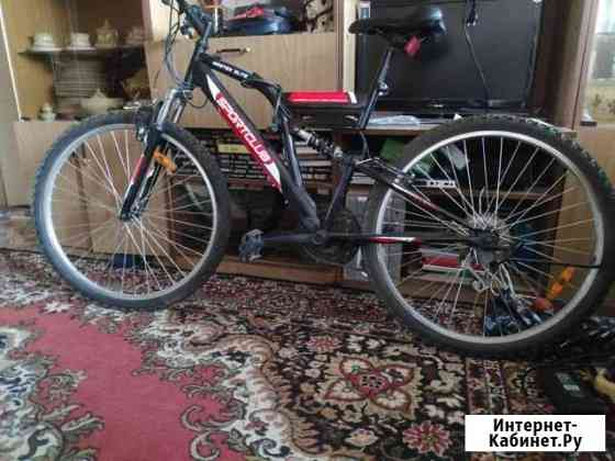 Горный велосипед Ульяновск