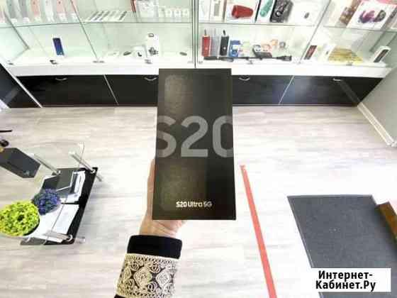 Samsung Galaxy S20 Ultra Калининград