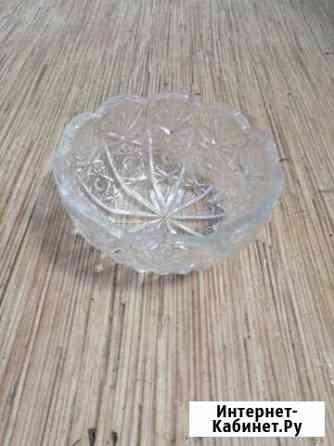 Хрустальная ваза Усолье-Сибирское