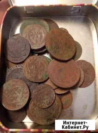 Царские монеты Воронеж
