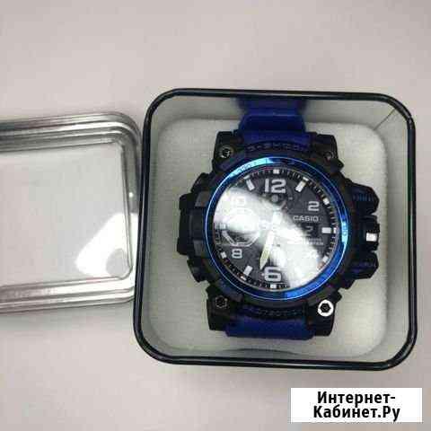 Новый часы G-Shock Wr30m Пенза