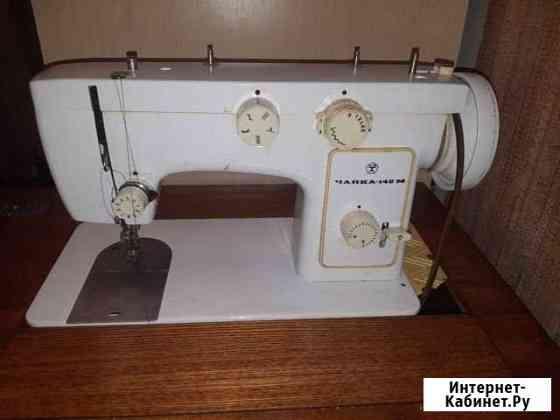 Швейная машина Чайка 142 М Кетово