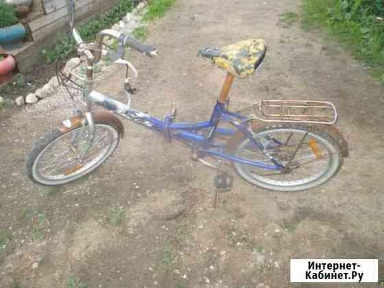 Детский велосипед стелс пилот 350 Вышний Волочек
