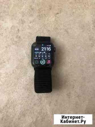 Apple watch series 4 40mm Челябинск