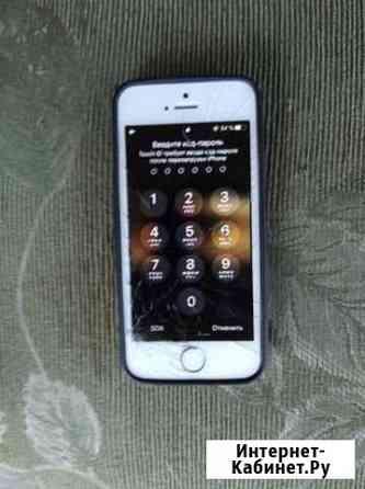 Айфон 5 s Дербент