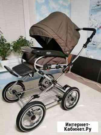 Детская коляска Roan Marita 2 в 1 Уфа