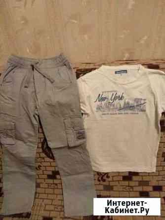 Летние штаны и футболка Вязники