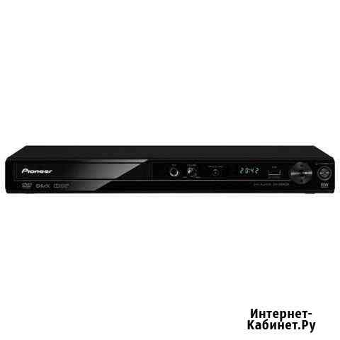 DVD проигрыватель Pioneer DV-2010K Рязань