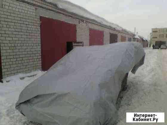 Тент на авто. 3х6м. Экофлекс Северодвинск