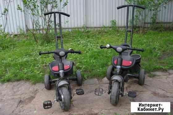 Продам детские велосипедыЛексус Новосибирск