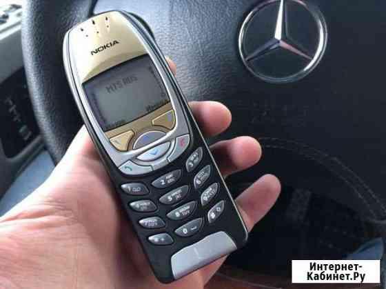 Nokia 6310i все родное идеальный Владикавказ