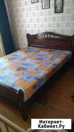 Кровать Волоконовка