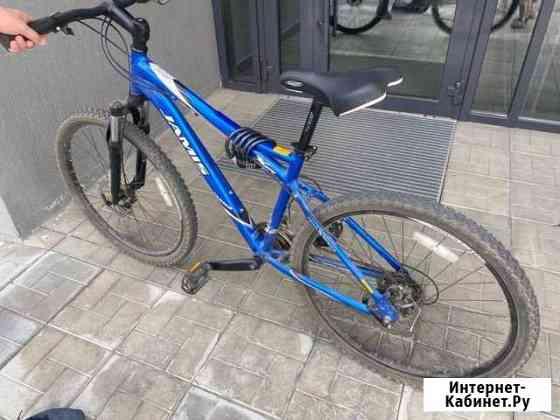 Велосипед Jamis Тюмень