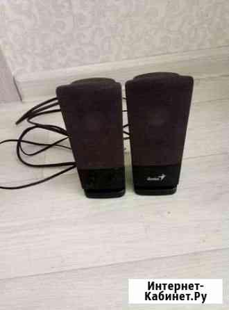 Колонки для компьютера Салават
