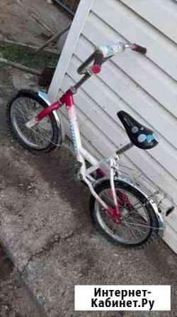 Велосипед с 5 до 8 лет Волгоград