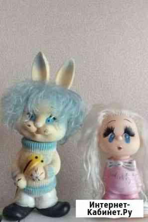 Кукла Глазов