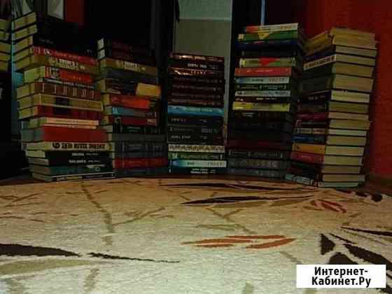 Художественная литература, детективы Липецк