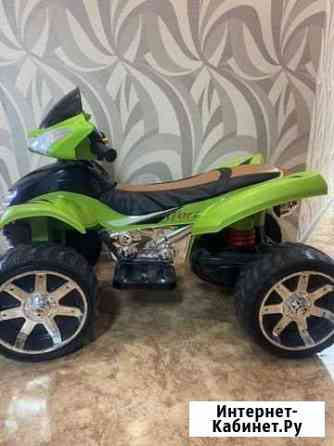 Квадроцикл Брянск
