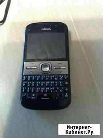 Телефон Nokia Е 5 Липецк