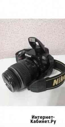 Фотоаппарат Nikon 3100 Топки
