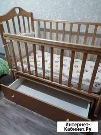 Кроватка детская Нижний Новгород