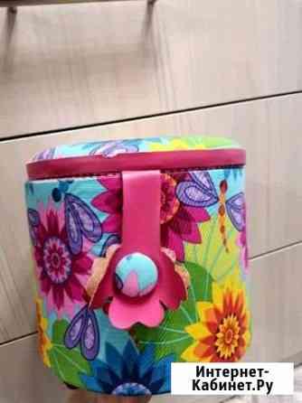 Коробка для шитья, рукоделия Оренбург
