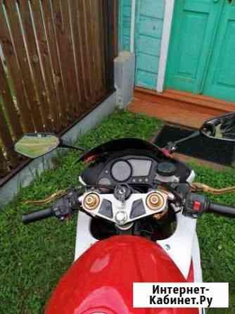 Мотоцикл 250 Кулебаки