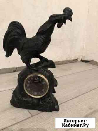 Каслинское,кусинское Литье Петух Челябинск