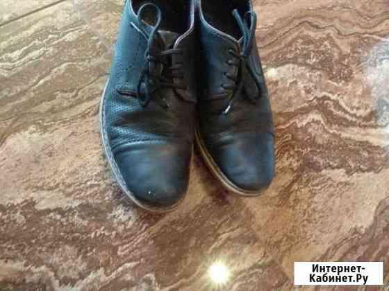 Туфли мужские Гурьевск