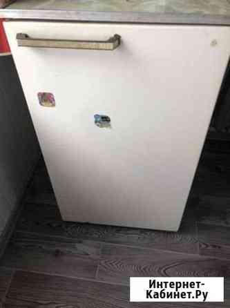 Холодильник Вышний Волочек