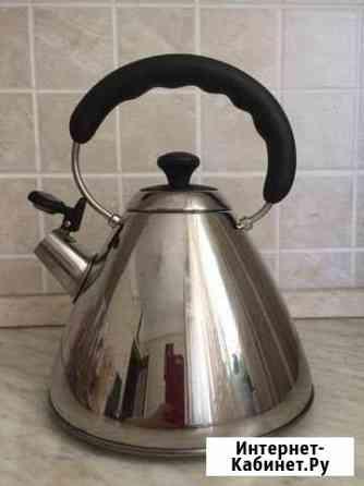 Чайник Gipfel Кяхулай