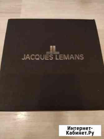 Коробка Jacques Lemans Челябинск