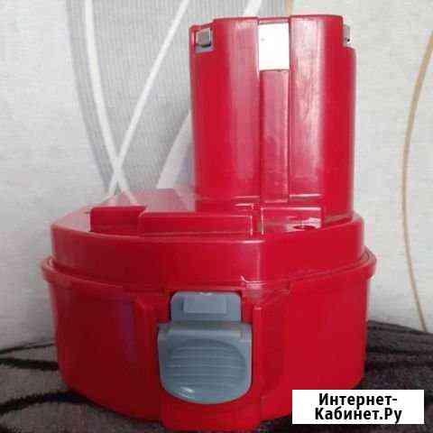 Аккумулятор на шуруповерт Линево