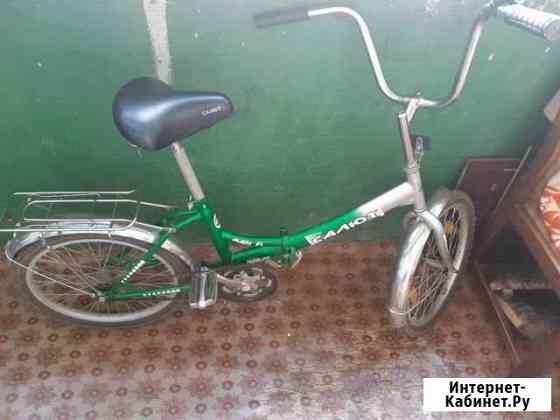 Велосипед Йошкар-Ола