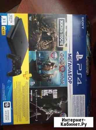 Sony PS4 Усмань