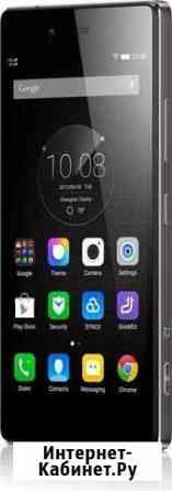 Смартфон Lenovo (Z90-7) Vibe Shot (Graphite Grey) Белгород