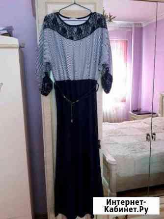 Платье Грозный