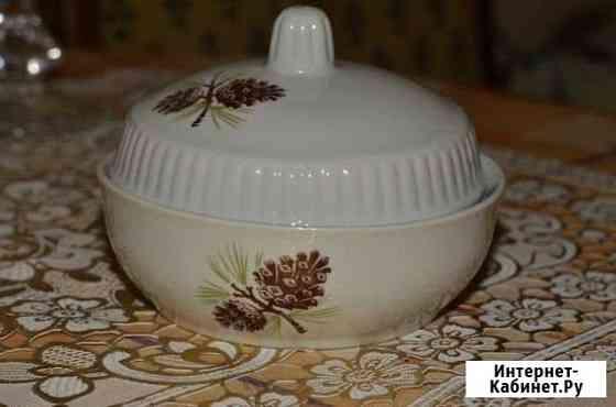 Масленки, чайник, подносы Рязань