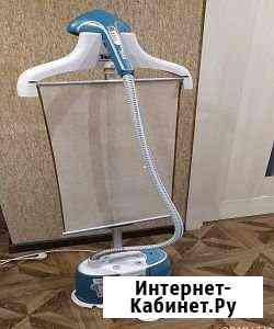 Вертикальный отпариватель Tefal Череповец