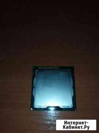 Процессор intel core i5-2500 3.30 lga 1155 Екатеринбург
