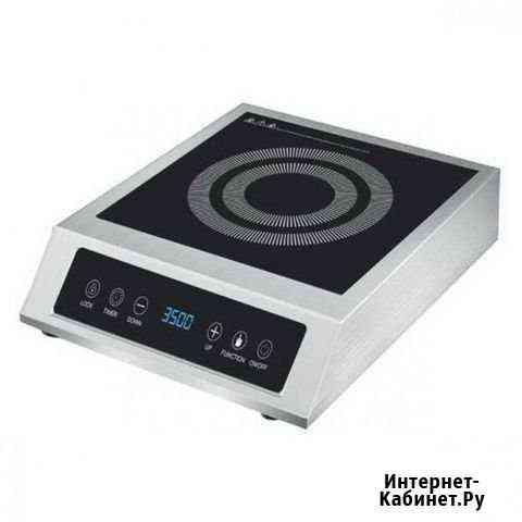 Плита индукционная iplate alina Саранск