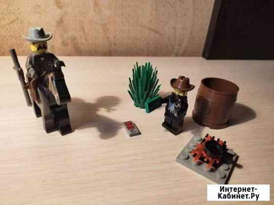 Lego 90-х Самара