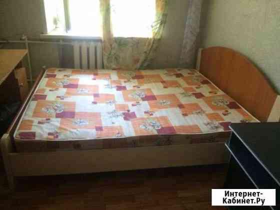 Кровать двухспальная Ульяновск