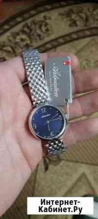 Часы Фурманов