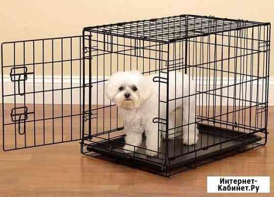 Клетка для собак. Арт.:24 Трехгорный